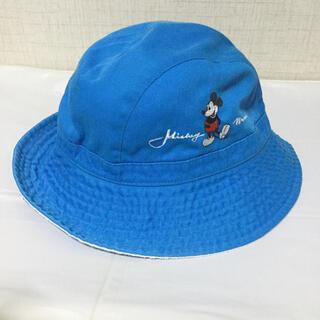 ミッキーマウス(ミッキーマウス)のウォルトディズニー ミッキー ハット(帽子)