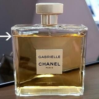 CHANEL - シャネル CHANEL ガブリエル 100ml 9割 香水 コロン
