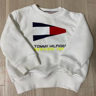 TOMMY HILFIGER - Tommy kids トレーナー
