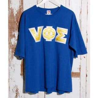 COMME des GARCONS - VOTE MAKE NEW CLOTHES GREECE TEE