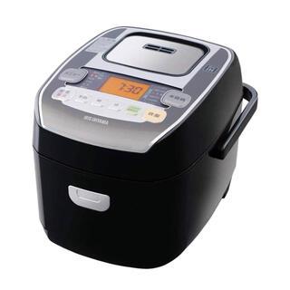アイリスオーヤマ - アイリスオーヤマ 圧力IH炊飯器 3合炊き