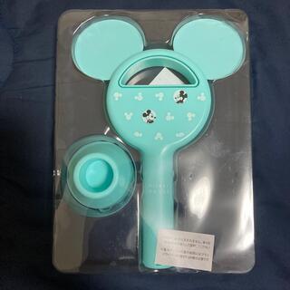 ミッキーマウス(ミッキーマウス)の《匿名配送にて!》ハンディー扇風機 ミッキー(扇風機)