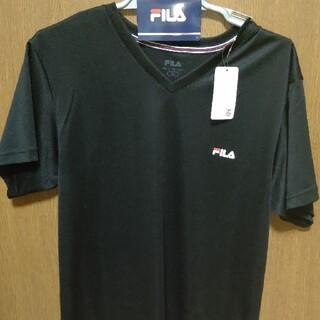 FILA - FILA速乾性Tシャツ 新品