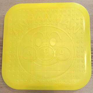 アンパンマン(アンパンマン)のアンパンマンジャングルジム ステップパネル(ベビージム)