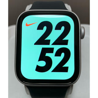 Apple Watch - 【AppleCare+付】アップルウォッチSE ナイキ 44mm セルラー
