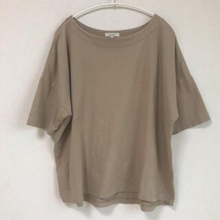 STUDIO CLIP - studio CLIP  ワイドTシャツ