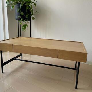 ウニコ(unico)のunico(ウニコ)/HOXTON(ホクストン) ローテーブル (ローテーブル)