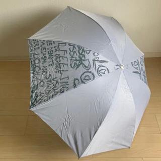 未使用 晴雨両用傘 折りたたみ傘 ボトル型 (傘)
