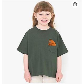 Graniph - グラニフ  Tシャツ 110サイズ