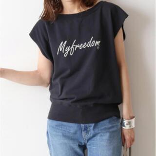 フレームワーク(FRAMeWORK)のフレームワーク フレンチスリーブ(Tシャツ(半袖/袖なし))