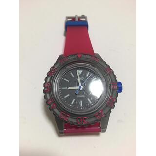 Russet - 美品!russet(ラシット) Laugh Watch(ラフウォッチ)腕時計