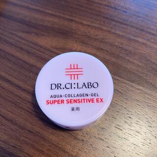 Dr.Ci Labo - ドクターシーラボ アクアコラーゲンゲルスーパーセンシティブEX 10g