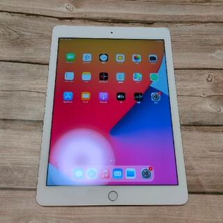 iPad - iPad Air2 第2世代 極美品 32GB ドコモ Cellular