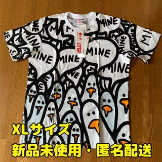 Disney - ディズニー Tシャツ ニモ マインマイン カモメ nemo