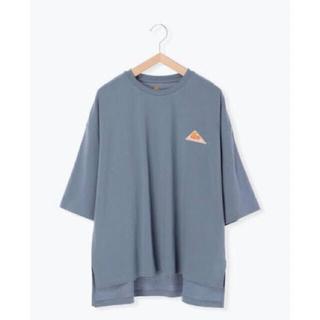 SM2 - サマンサモスモス ケルティ コットンTシャツ
