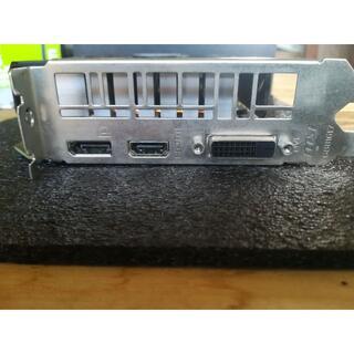 GTX1660ti(PCパーツ)
