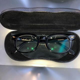TENDERLOIN - TENDERLOIN 白山眼鏡 テンダーロイン 白山眼鏡店 度なし 眼鏡