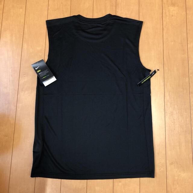 NIKE(ナイキ)のナイキ スポーツウェア 半袖シャツ メンズ Tシャツ ナイキ DRI-FIT M スポーツ/アウトドアのランニング(ウェア)の商品写真
