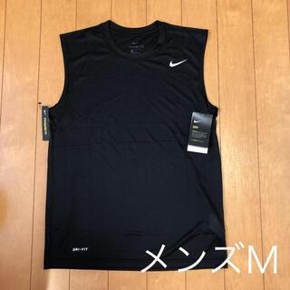 NIKE - ナイキ スポーツウェア 半袖シャツ メンズ Tシャツ ナイキ DRI-FIT M