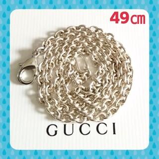 Gucci - GUCCI ネックレス