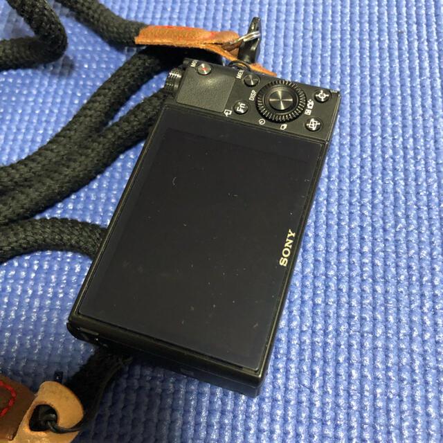 SONY(ソニー)のSONY 高級コンパクトデジタルカメラ RX100M3 スマホ/家電/カメラのカメラ(コンパクトデジタルカメラ)の商品写真