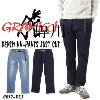 グラミチ(GRAMICCI)の【新品】GRAMICCI◆DENIM NN-PANTS /8817-DEJ/M(デニム/ジーンズ)