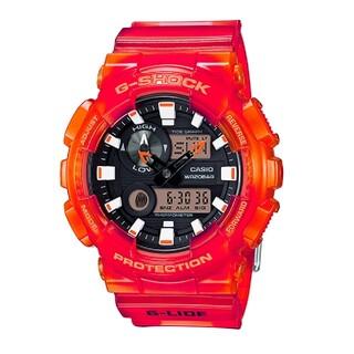 ジーショック(G-SHOCK)のCASIO G-SHOCK G-LIDE 温度計測 新品 正規品 タイドグラフ(腕時計(アナログ))