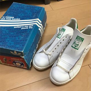 adidas - adidas  Stan Smith  dead stockスタンスミス 80s