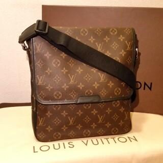 LOUIS VUITTON - ほぼ未使用、綺麗、ショルダーバッグ