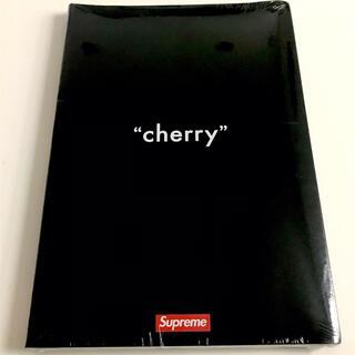 Supreme - シュプリーム Supreme チェリー Cherry DVD 未開封 ミント