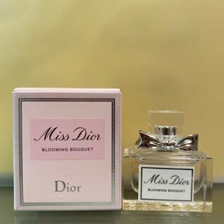 Dior - ミスディオール ブルーミングブーケ Dior 5ml 香水