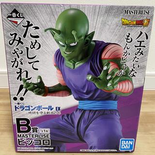 一番くじ ドラゴンボール EX 地球を守る戦士たち B賞 ピッコロ