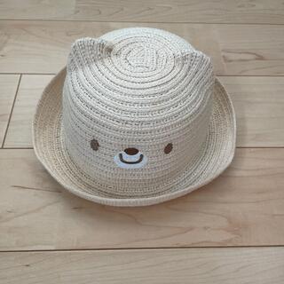 ニシマツヤ(西松屋)の西松屋(帽子)
