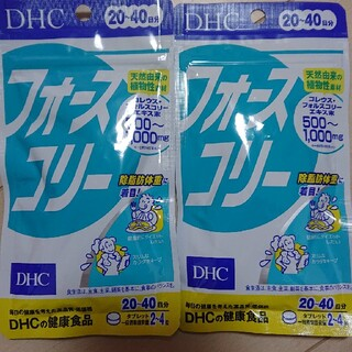 DHC - DHCフォースコリー