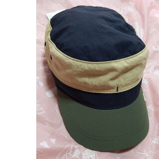 カリマー(karrimor)のカリマー ventilation cap  ST  キャップ(登山用品)
