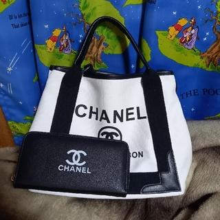 CHANEL - CHANELバッグ