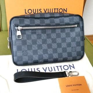 LOUIS VUITTON - 未使用、クラッチバッグ