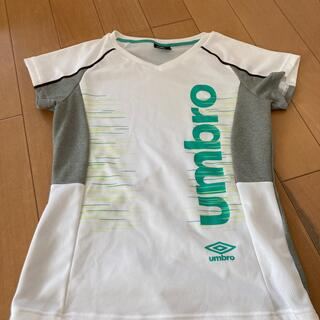 アンブロ(UMBRO)のアンブロ Tシャツ レディース(ウェア)