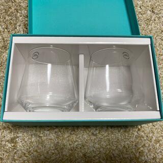 ティファニー(Tiffany & Co.)のTiffany &Co.タンブラー2個セット(タンブラー)