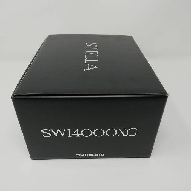 SHIMANO(シマノ)のあいうえお様専用【新品未使用】SHIMANO 19ステラSW 14000XG スポーツ/アウトドアのフィッシング(リール)の商品写真