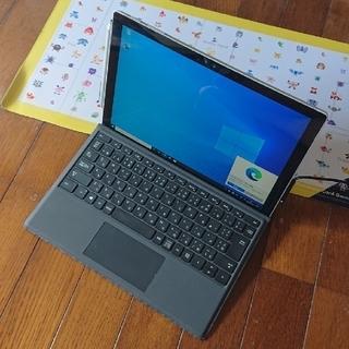 Microsoft - 中古 surface pro4 キーボード タッチペン ACアダプター