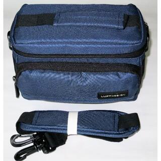 ハクバ(HAKUBA)のHAKUBA製 小型ミラーレスカメラ用 カメラバッグ(ケース/バッグ)