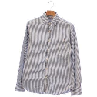 フォーティファイブアール(45R)の45R カジュアルシャツ メンズ(シャツ)