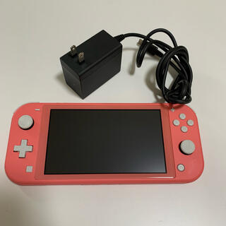 Nintendo Switch - 任天堂 Switch lite