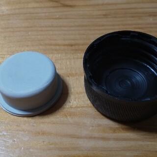 ヤマゼン(山善)の山善エアベットのキャプ(内栓、外栓セット)(簡易ベッド/折りたたみベッド)
