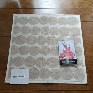marimekko - 新品未使用 2個セット marimekko ウニッコ リフレクター ハンカチ
