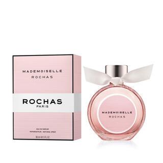 ロシャス(ROCHAS)のマドモアゼル ロシャス(香水(女性用))