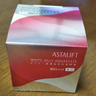 ASTALIFT - 新品◆アスタリフト ホワイト ジェリーアクアリスタ 60g 本体 BIG