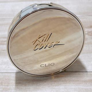 CLIO キルカバー シカ シカセラム クッションファンデ リネン