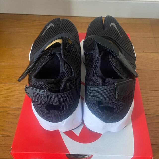 NIKE(ナイキ)の【新品】NIKE エアリフト BK 25㎝ レディースの靴/シューズ(スニーカー)の商品写真